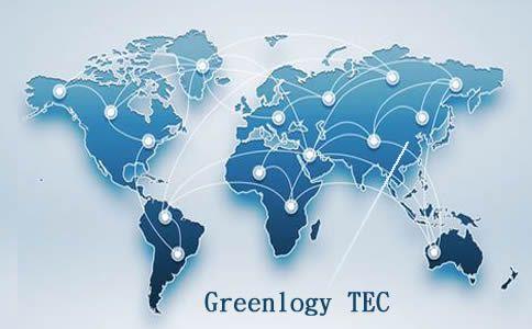 绿盟电子科技