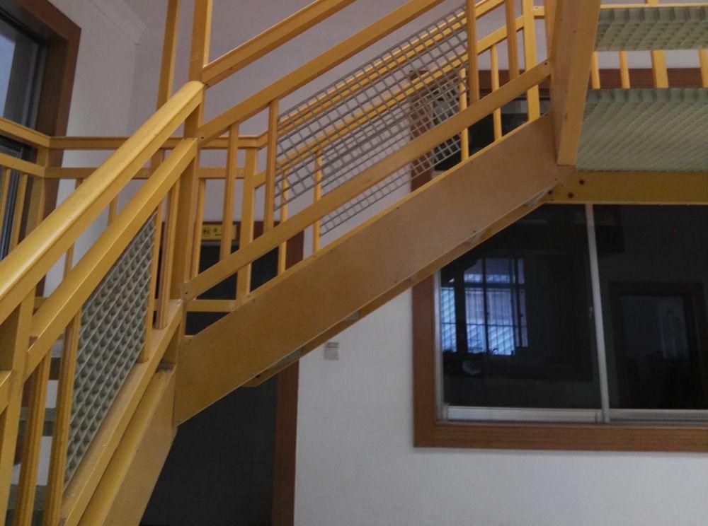 楼梯整体解决方案