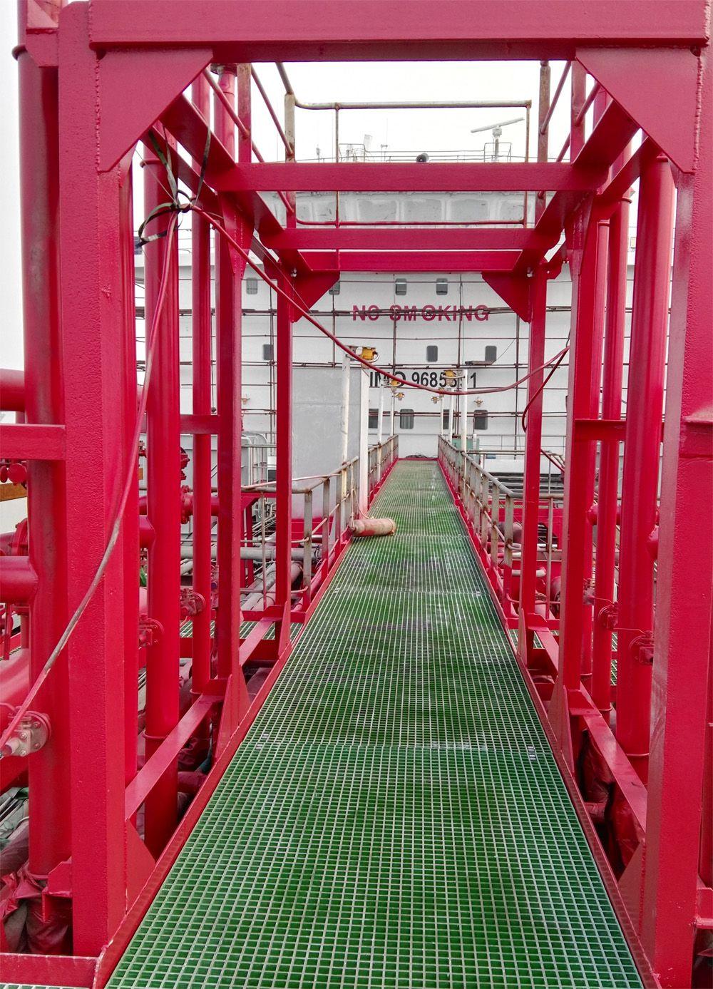 Greenlogy TEC 通用结构型材