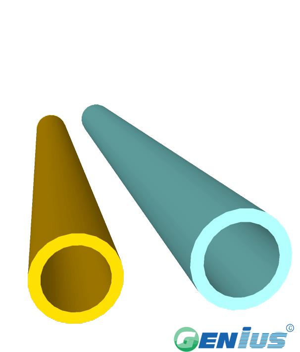 结构型材-圆管(邻苯)