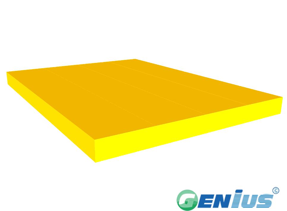 结构型材-平条(乙烯基)