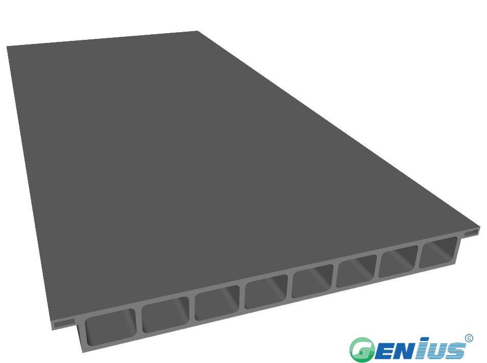 结构型材-空心板(乙烯基)