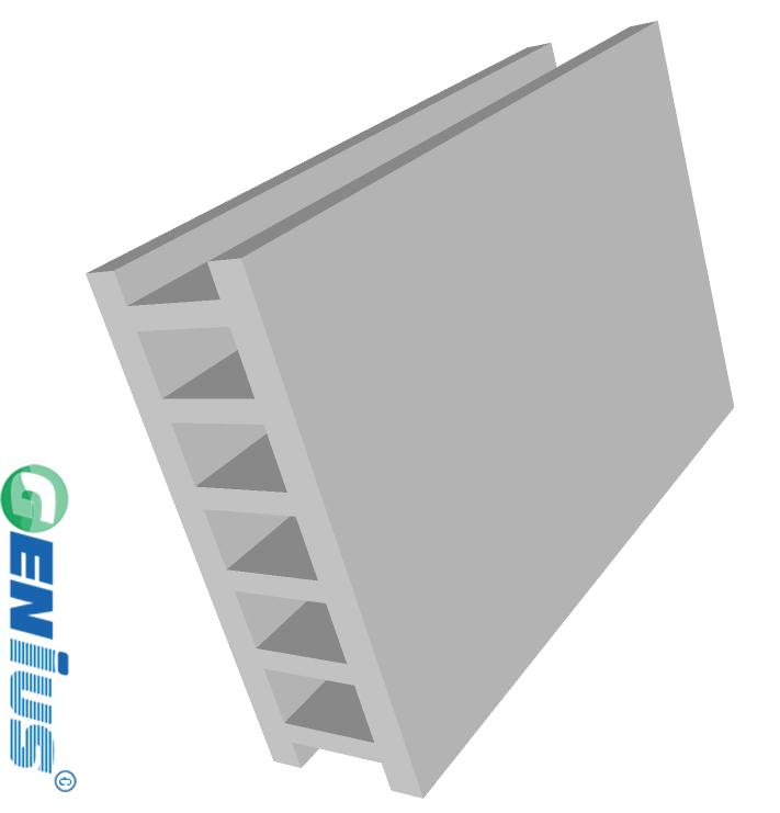 结构型材-工字梁